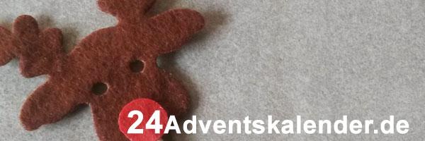 Logo 24Adventskalender Seite Fragen und Antworten