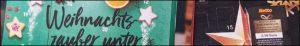 Adventskalender mit Gutscheinen bei Aldi und Netto Marken Discount