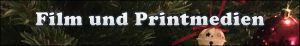 Schriftzug - Übersicht - Online Gewinnspiele - Film und Printmedien