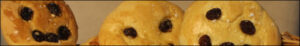 Titelbild - Weihnachtsgebäck backen - Stutenkerle